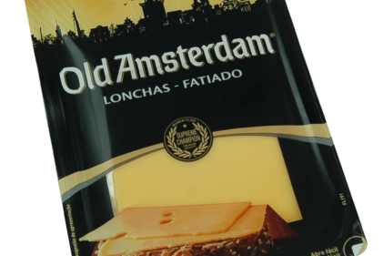 Old Amsterdam Lonchas