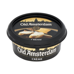 Old Amsterdam Crema natural